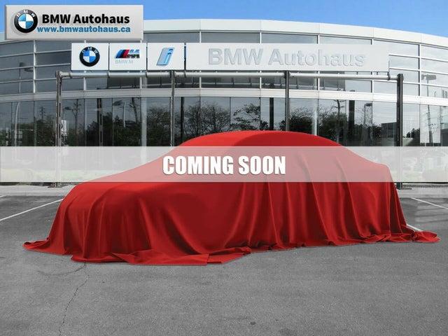 2018 BMW 4 Series 440i xDrive Gran Coupe AWD