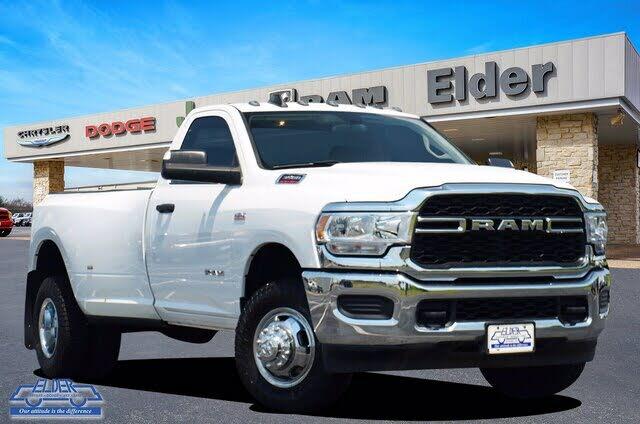 2019 RAM 3500 Tradesman DRW 4WD