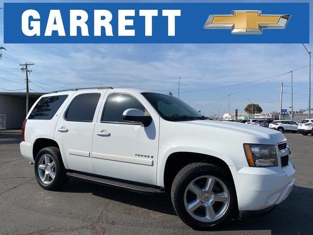 2008 Chevrolet Tahoe LT RWD