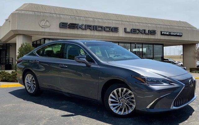 2020 Lexus ES 350 Ultra Luxury FWD