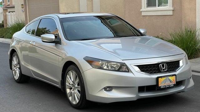 2010 Honda Accord Coupe EX-L V6