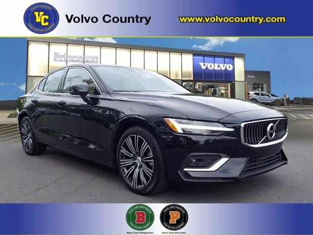 2020 Volvo S60 T6 Inscription AWD