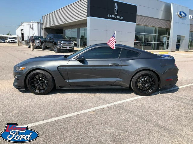 2016 Ford Mustang Shelby GT350 R Fastback RWD