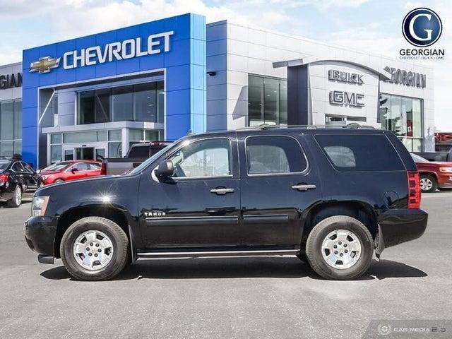 2013 Chevrolet Tahoe LS 4WD