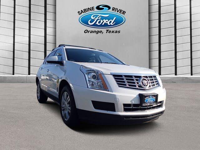 2016 Cadillac SRX FWD