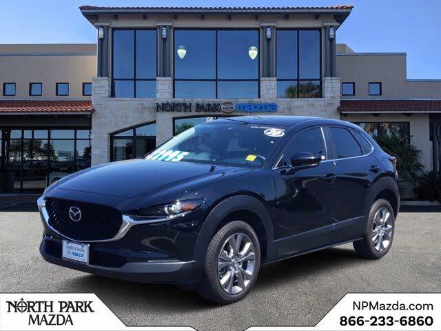 2020 Mazda CX-30 Preferred FWD