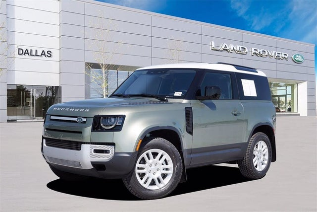2021 Land Rover Defender 90 AWD