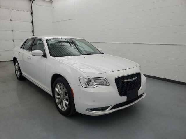 2018 Chrysler 300 Touring L AWD