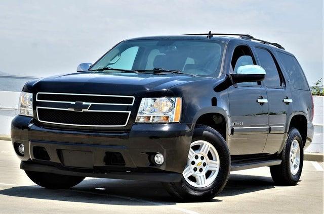 2008 Chevrolet Tahoe LS RWD