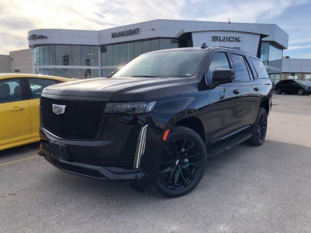 2021 Cadillac Escalade Sport AWD