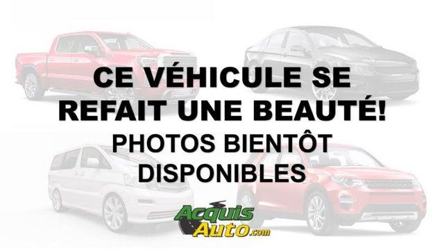 2014 Chevrolet Trax 1LT AWD