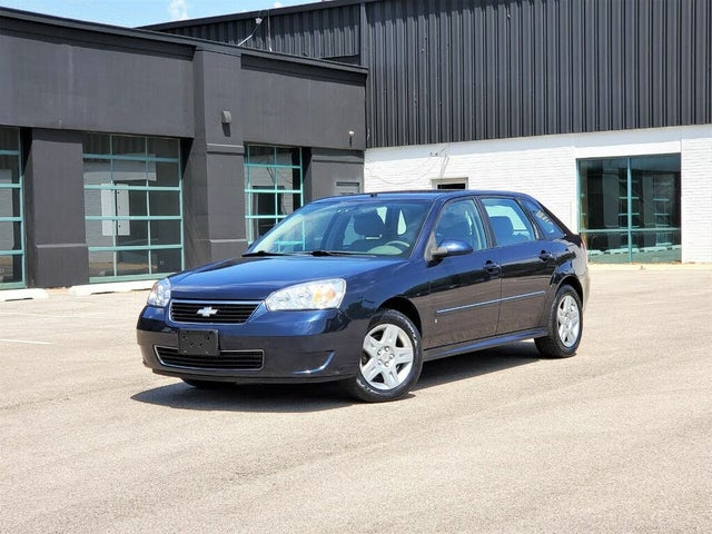 2006 Chevrolet Malibu Maxx LT FWD
