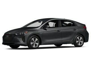 2018 Hyundai Ioniq Hybrid Plug-In  FWD