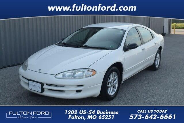 2004 Dodge Intrepid SE FWD
