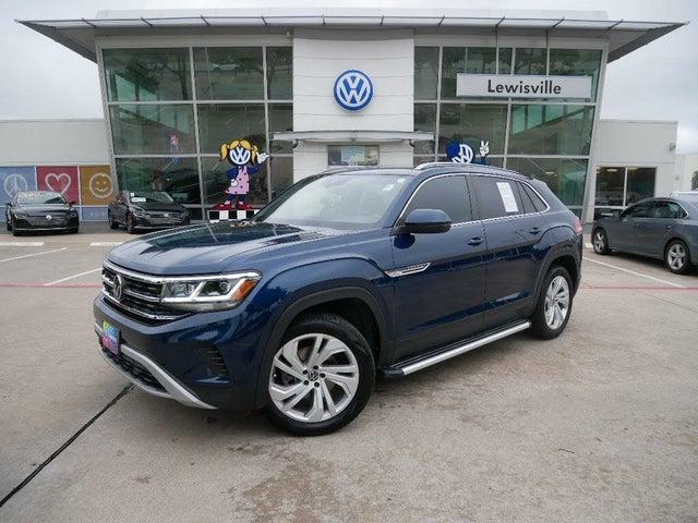 2020 Volkswagen Atlas Cross Sport 2.0T SEL FWD