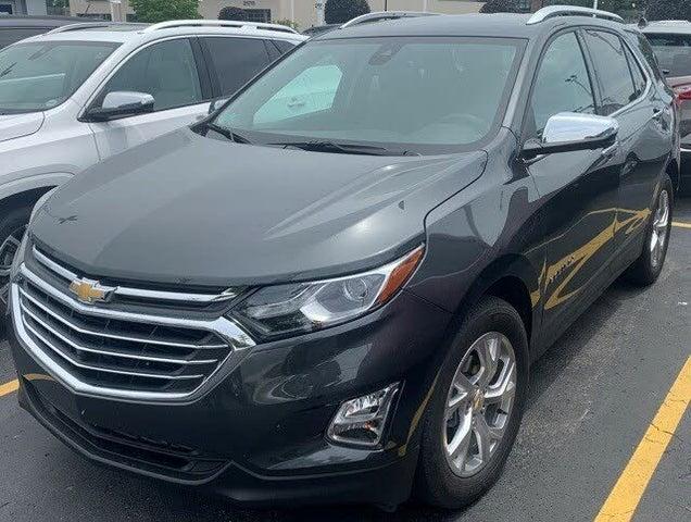 2019 Chevrolet Equinox 1.5T Premier FWD