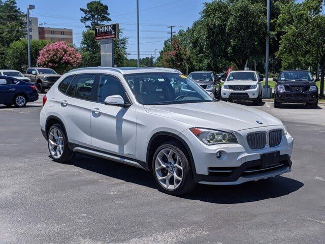 2015 BMW X1 xDrive35i AWD