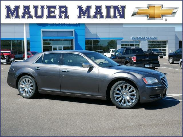 2014 Chrysler 300 Uptown Edition RWD