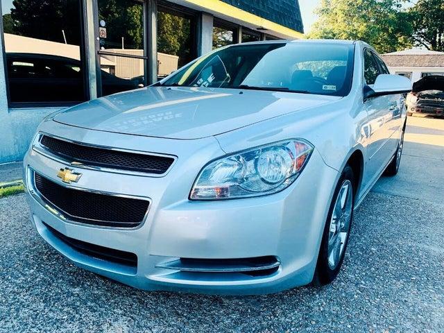2012 Chevrolet Malibu 2LT FWD