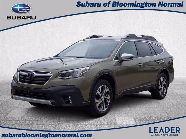 2021 Subaru Outback Touring Crossover AWD