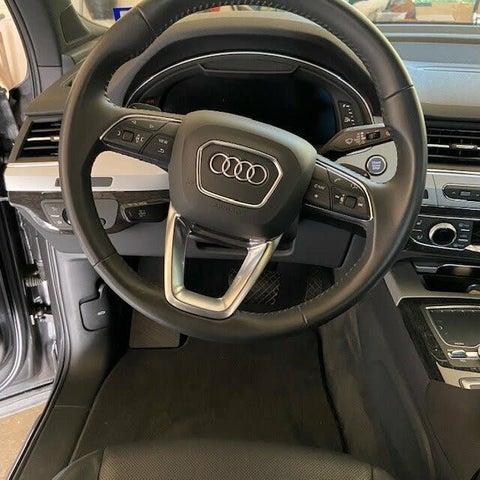 2019 Audi Q7 2.0T quattro Premium Plus AWD