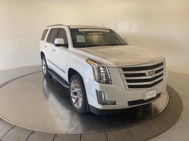 2019 Cadillac Escalade RWD