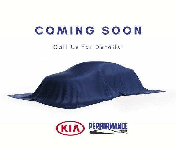2018 Kia Sorento EX Plus V6 AWD