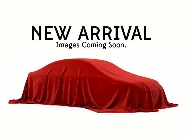 2017 Chevrolet Silverado 1500 LT Crew Cab RWD