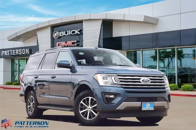 2020 Ford Expedition XLT RWD