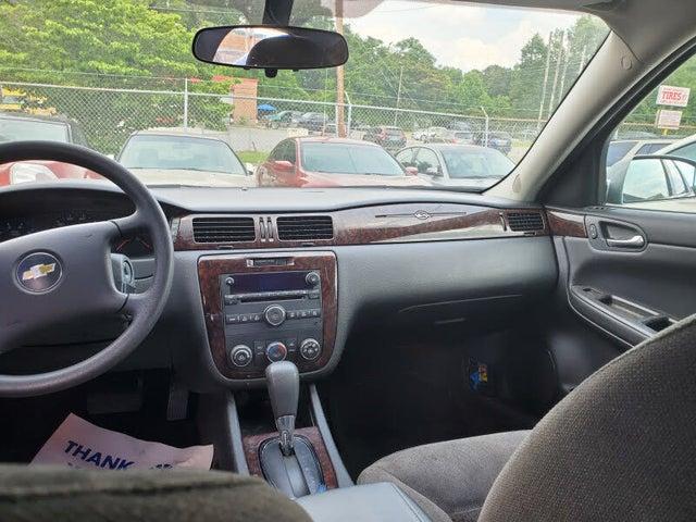 2013 Chevrolet Impala LS Fleet FWD