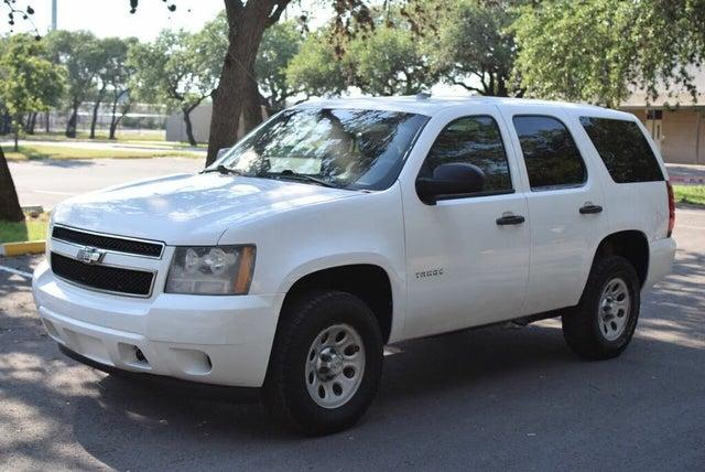 2011 Chevrolet Tahoe Fleet 4WD