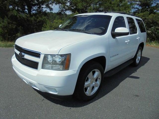 2009 Chevrolet Tahoe 1LT XFE RWD