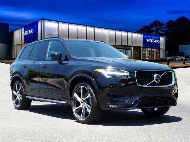 2020 Volvo XC90 T5 R-Design AWD