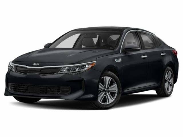 2018 Kia Optima Hybrid Premium FWD