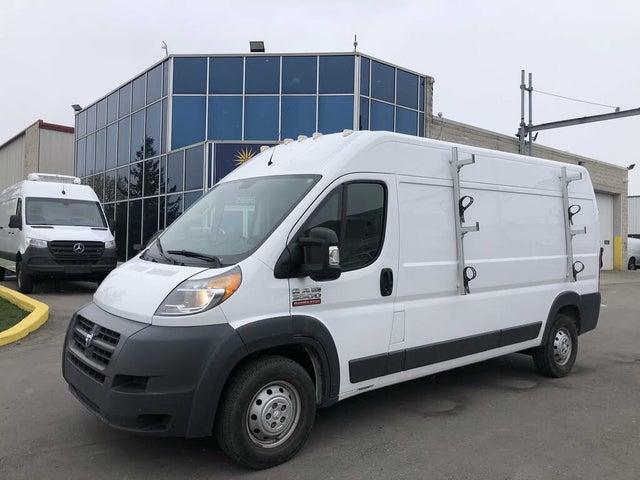 2017 RAM ProMaster 3500 159 High Roof Cargo Van