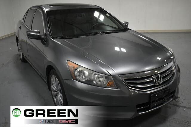 2011 Honda Accord EX-L