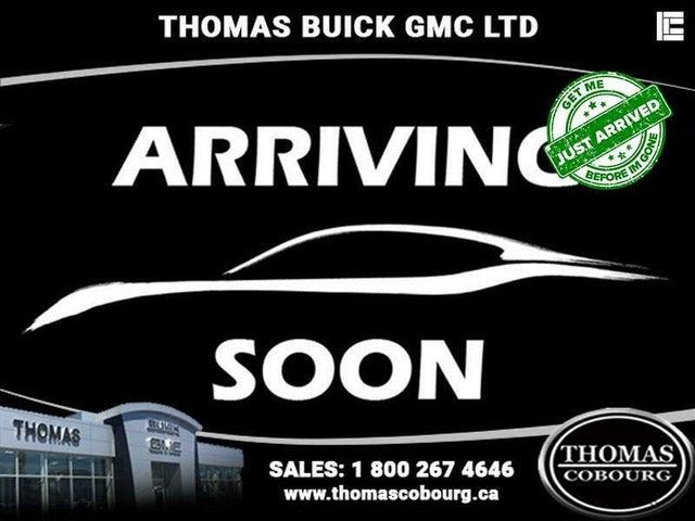 2017 GMC Sierra 1500 SLE Crew Cab 4WD