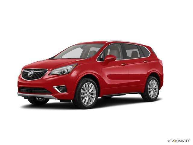2019 Buick Envision Preferred FWD
