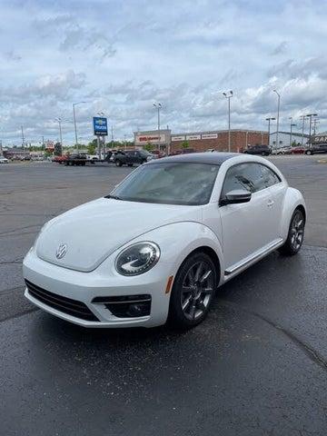 2014 Volkswagen Beetle TDI