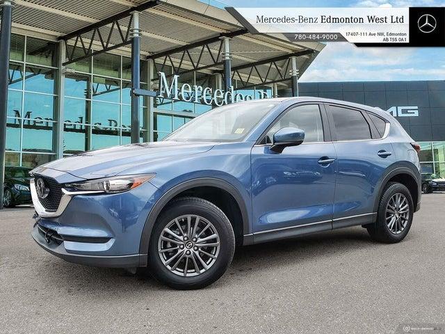 2019 Mazda CX-5 GS AWD