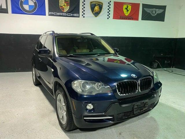 2009 BMW X5 xDrive30i AWD