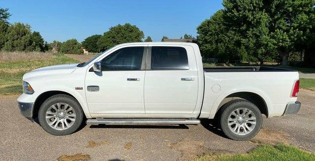2016 RAM 1500 Laramie Longhorn Crew Cab 4WD