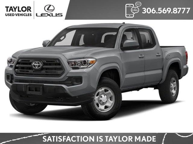 2019 Toyota Tacoma SR5 V6 Double Cab LB 4WD