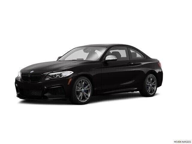 2016 BMW 2 Series M235i Coupe RWD