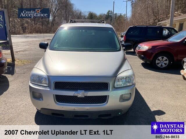 2007 Chevrolet Uplander 2LT Extended FWD
