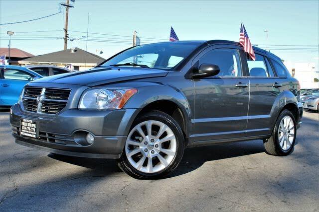 2012 Dodge Caliber SXT Plus FWD