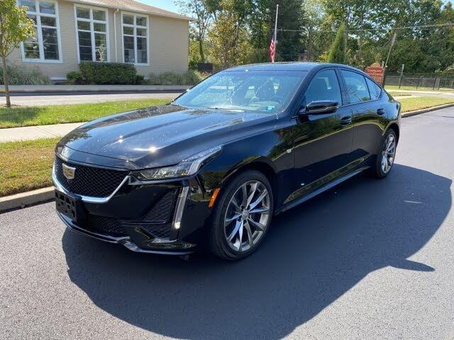 2020 Cadillac CT5 Sport Sedan AWD