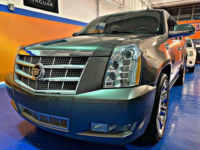 2011 Cadillac Escalade ESV Platinum 4WD