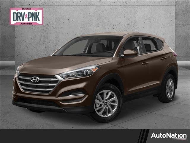 2016 Hyundai Tucson 2.0L SE FWD with Beige Seats