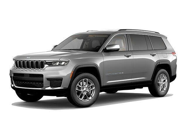 2021 Jeep Grand Cherokee L Altitude 4WD